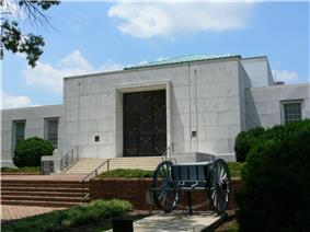 United Daughters of the Confederacy Memorial Building