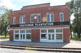 Heathman Plantation Commissary