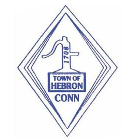 Official seal of Hebron, Connecticut