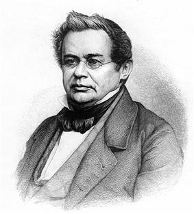Heinrich Lenz