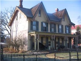 Heisey House
