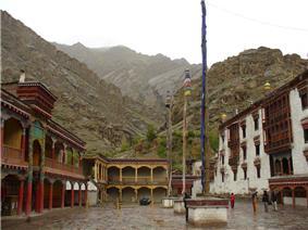 Hemis Monastery/Gompa