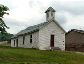 Henderson Chapel African Methodist Episcopal Zion Church