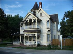 T. G. Henderson House