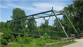 Hendricks County Bridge No. 316