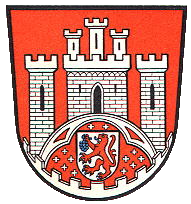 Coat of arms of Hennef