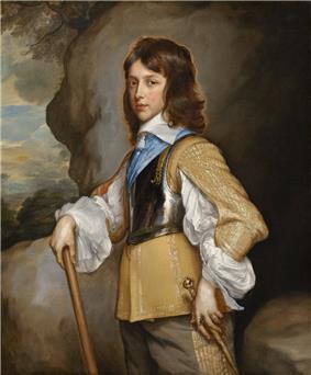 Prince Henry Stuart