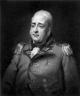 Henry Edward Fox
