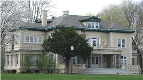Henry F. Campbell Mansion
