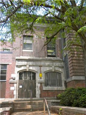 Charles Wolcott Henry School