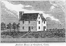 Henry Whitfield House