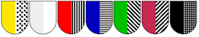 Heraldic colours