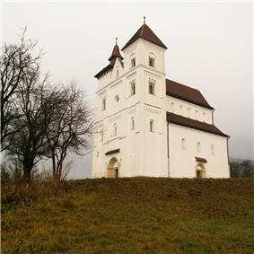 Herina Monastery