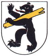 Coat of arms of Herisau