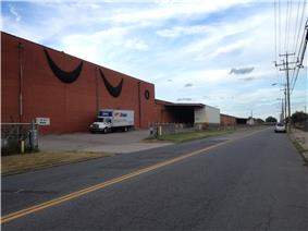 Hermitage Road Warehouse Historic District