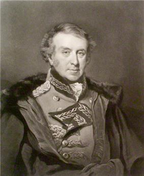 Sir Hew Dalrymple