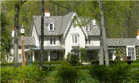 Hewson Cox House