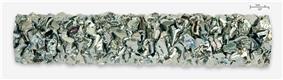 Image: Hafnium crystal bar
