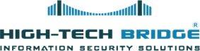High-Tech Bridge logo