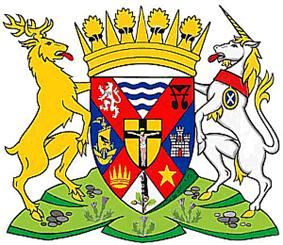 Coat of arms of HighlandA' GhàidhealtachdHieland