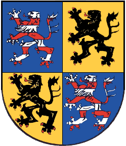 Coat of arms of Hildburghausen