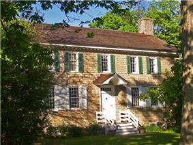 Bull-Jackson House