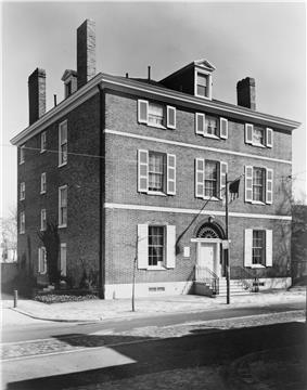 Hill-Physick House