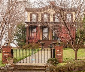 Hill Mansion