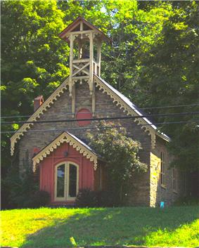 Hillside Methodist Church
