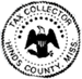 Seal of Hinds County, Mississippi