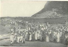 Hindu devotees Secunderamalai Madurai.jpg