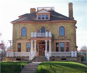 Hinkle-Murphy House