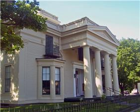 Hiram Charles Todd House