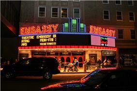 Embassy Theatre