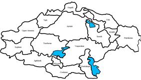 Location of Utik