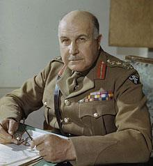Henry Maitland Wilson