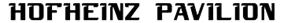 Hofheinz Pavilion logo
