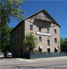 Lower Mill
