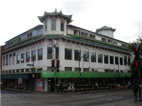 Chinatown Historic District