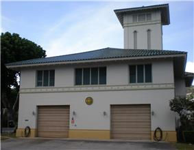 Makiki Fire Station
