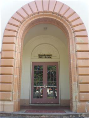 Honolulu-McKinley-HS-home-economics-doorway.JPG