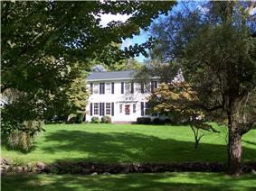 Horace and Grace Bush House