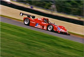 Ferrari 333 SP.