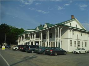 Hotel Broadalbin