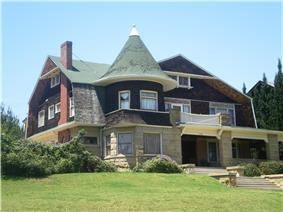 Alvarado Terrace Historic District
