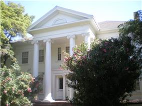 St. James Park Historic District