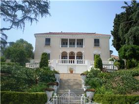 Whitley Heights Historic District
