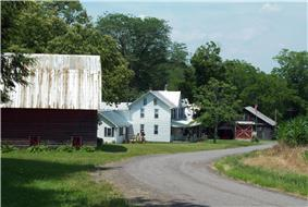 Houseknecht Farm
