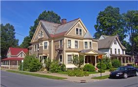 East Side Historic District