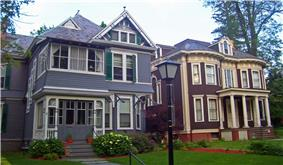 Garfield Place Historic District
